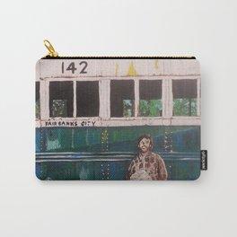 Alexander Supertramp Carry-All Pouch