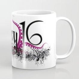 Stacy 16 logo White Coffee Mug