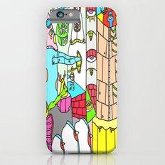 yester iPhone 6s Slim Case
