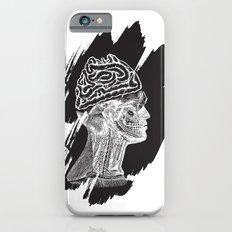 Wrong Brain Slim Case iPhone 6s