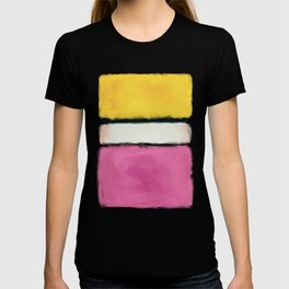 Rothko Inspired #24 T-shirt