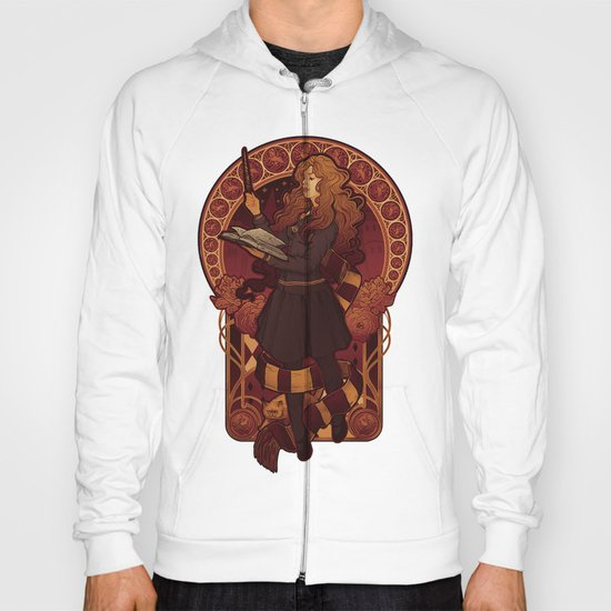 The Brightest Witch of Her Age Hoody