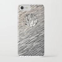 trip iPhone & iPod Cases featuring Trip by Diego L.D.