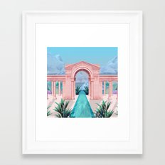 Brook Springs Framed Art Print