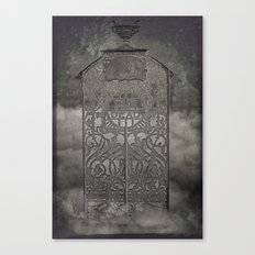 OurDead Canvas Print