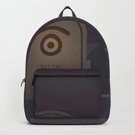 muerto[jo] Backpack