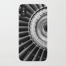 JET iPhone X Slim Case