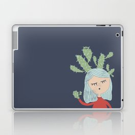 Invisible oppression Laptop & iPad Skin