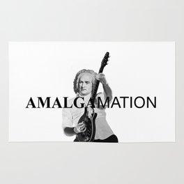 Amalgamation #3 Rug