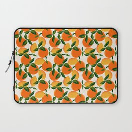 Oranges and Lemons Laptop Sleeve