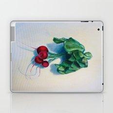 Painted Radishes Laptop & iPad Skin