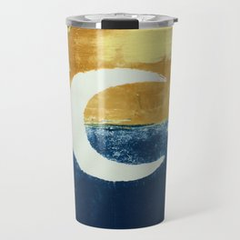 Moonrise Travel Mug