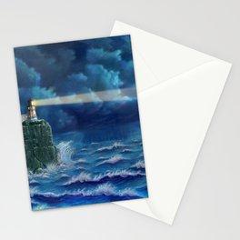 Split Rock Lighthouse, Duluth, MN Stationery Cards