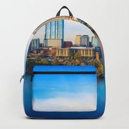 Austin 01 - USA Backpack