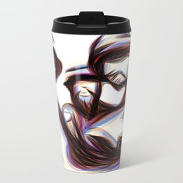 Cypress Metal Travel Mug