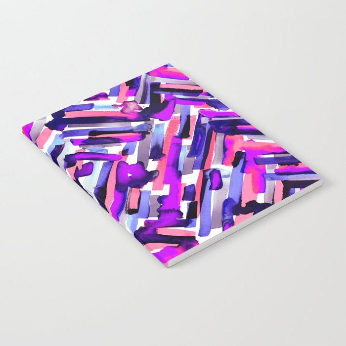 IDGAF (Black) Notebook