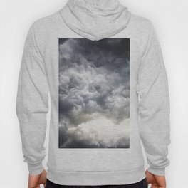 Cloudio di porno Hoody