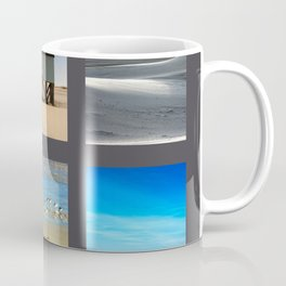 Terschelling Boschplaat Coffee Mug