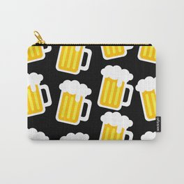 beer love Carry-All Pouch