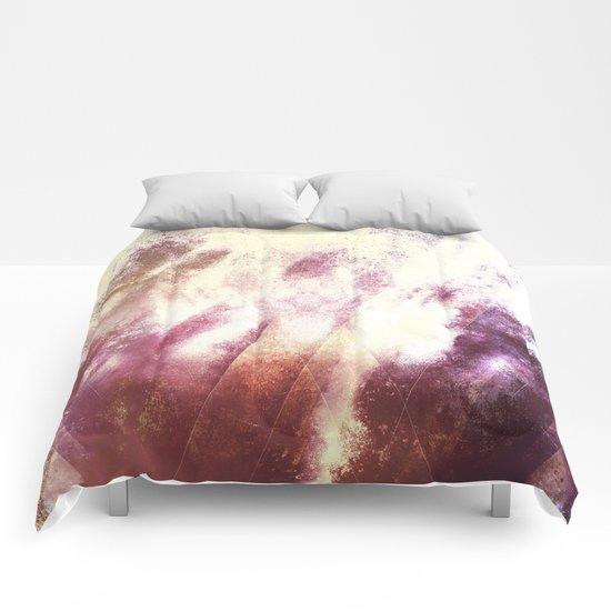 I´m fractured Comforters
