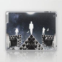 9th JULY - Full Moon Laptop & iPad Skin