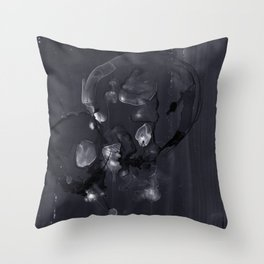 Moments 5 Throw Pillow