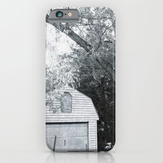 Life's River Shall Rise Slim Case iPhone 6s
