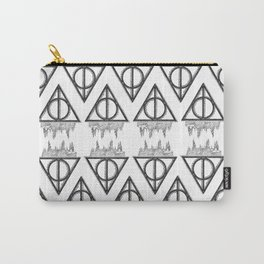 Deathly Hallows Carry-All Pouch