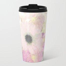 Florals 3 Travel Mug