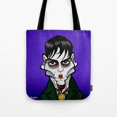 Barnabas Tote Bag
