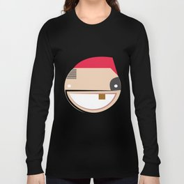 COOL BOYZZZZZ Long Sleeve T-shirt