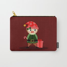 Lutine (rouge) Carry-All Pouch