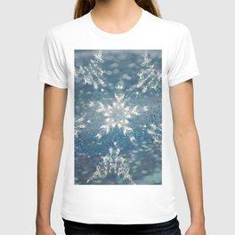 Winter Fairydust T-shirt