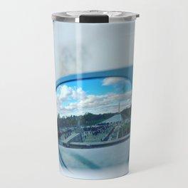 Washington 4 Travel Mug