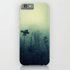 blue forest Slim Case iPhone 6s