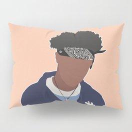 JOEY BADASS Pillow Sham