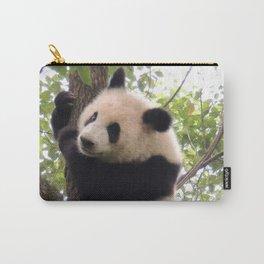 Chongqing Baby Giant Panda | Bébé Panda géant Carry-All Pouch