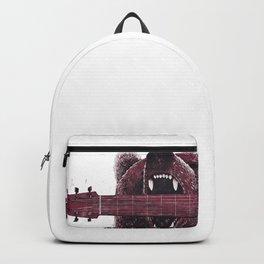 Big Bad Bear Backpack