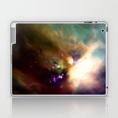 Young Stars in Formation Laptop & iPad Skin