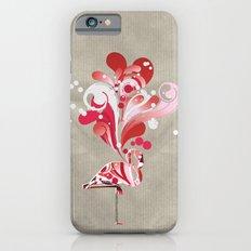 дезориентирован... iPhone 6s Slim Case