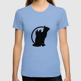 catwings T-shirt