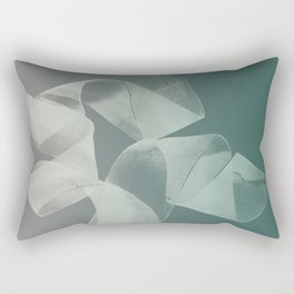 Abstract forms 15 Rectangular Pillow