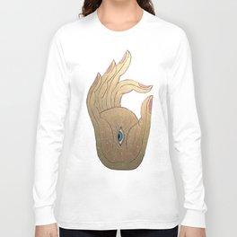 Mudra Long Sleeve T-shirt