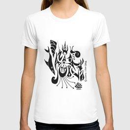 Sea Creatures T-shirt