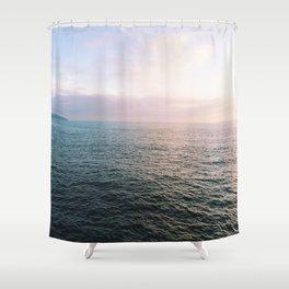 I Sea You Shower Curtain