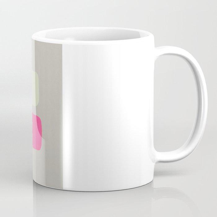 colour + pattern 2 Coffee Mug