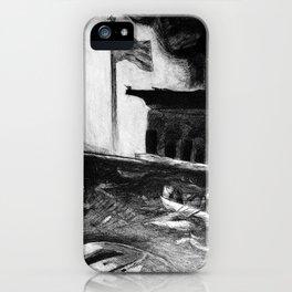 Escape! iPhone Case