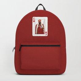 King Lebron Backpack