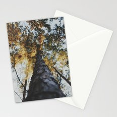 Campin' Stationery Cards