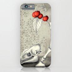 Cerasus Domestica iPhone 6s Slim Case